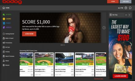 Bodog Casino Now Accepting Bitcoin