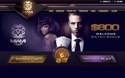 Miami Club Casino – Bitcoin Casinos