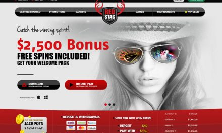 Red Stag Casino – Bitcoin Online Casinos