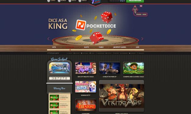7 Bit Casino – Bitcoin Casinos